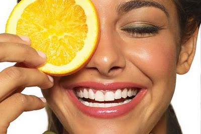 vitaminas piel