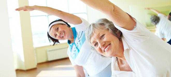 mujeres menopausia