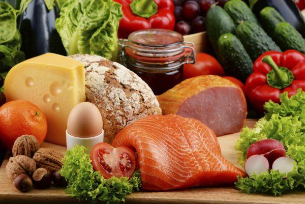 alimentos contra el cancer