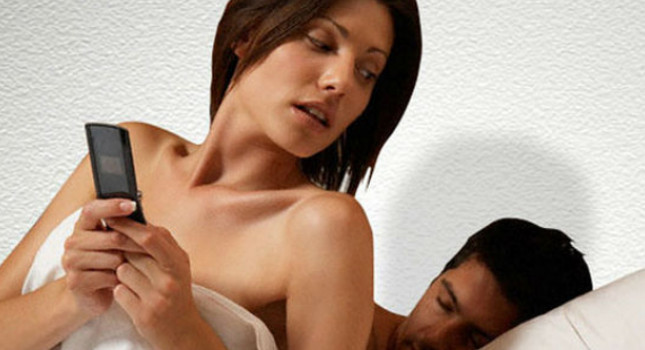infidelidades